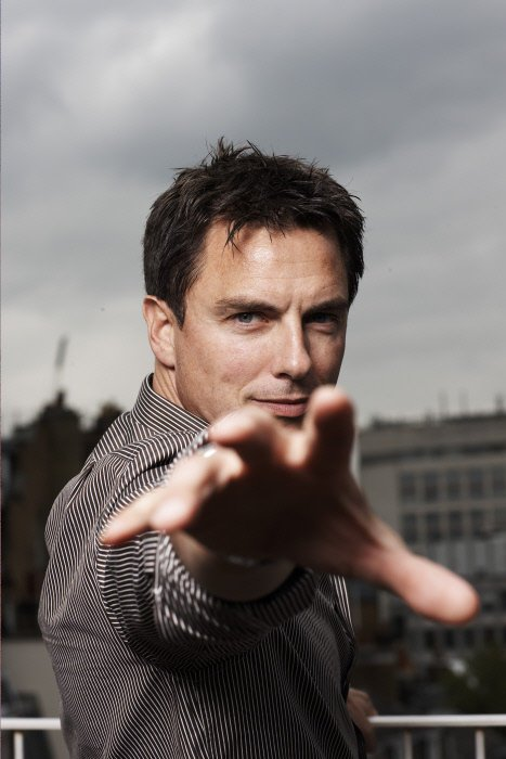 john barrowman - photo #15