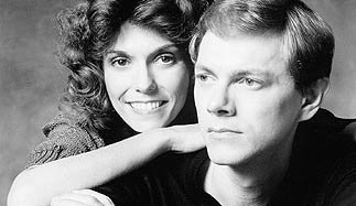 hhThe Carpenters - artist photos