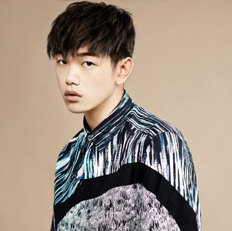 Eric Nam (에릭남) Lyrics, Music, News and Biography