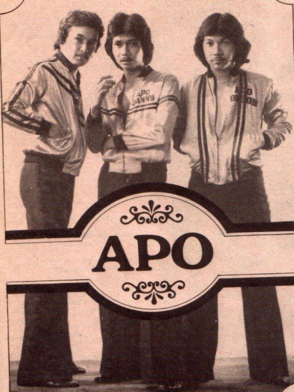 Apo Hiking Society Pictures | MetroLyrics