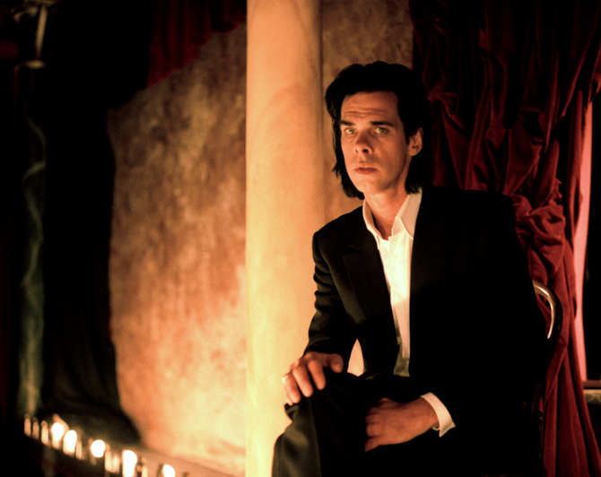 Nick Cave & The Ba... Taylor Swift Songs Ranked