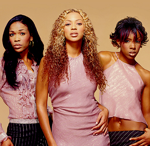 Destiny's Child - Fancy Lyrics | MetroLyrics