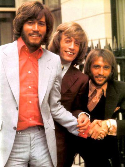 Bee Gees-Massachussetts mp3