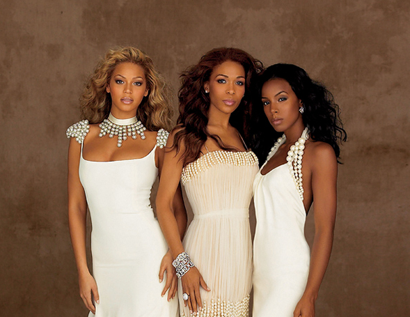 hhDestiny's Child - artist photos