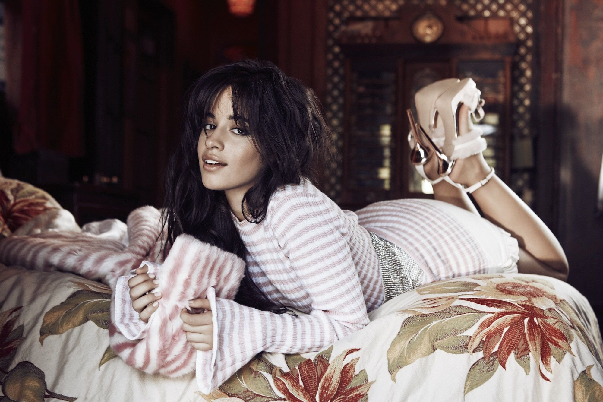 hhCamila Cabello - artist photos
