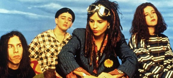 Image result for four non blondes