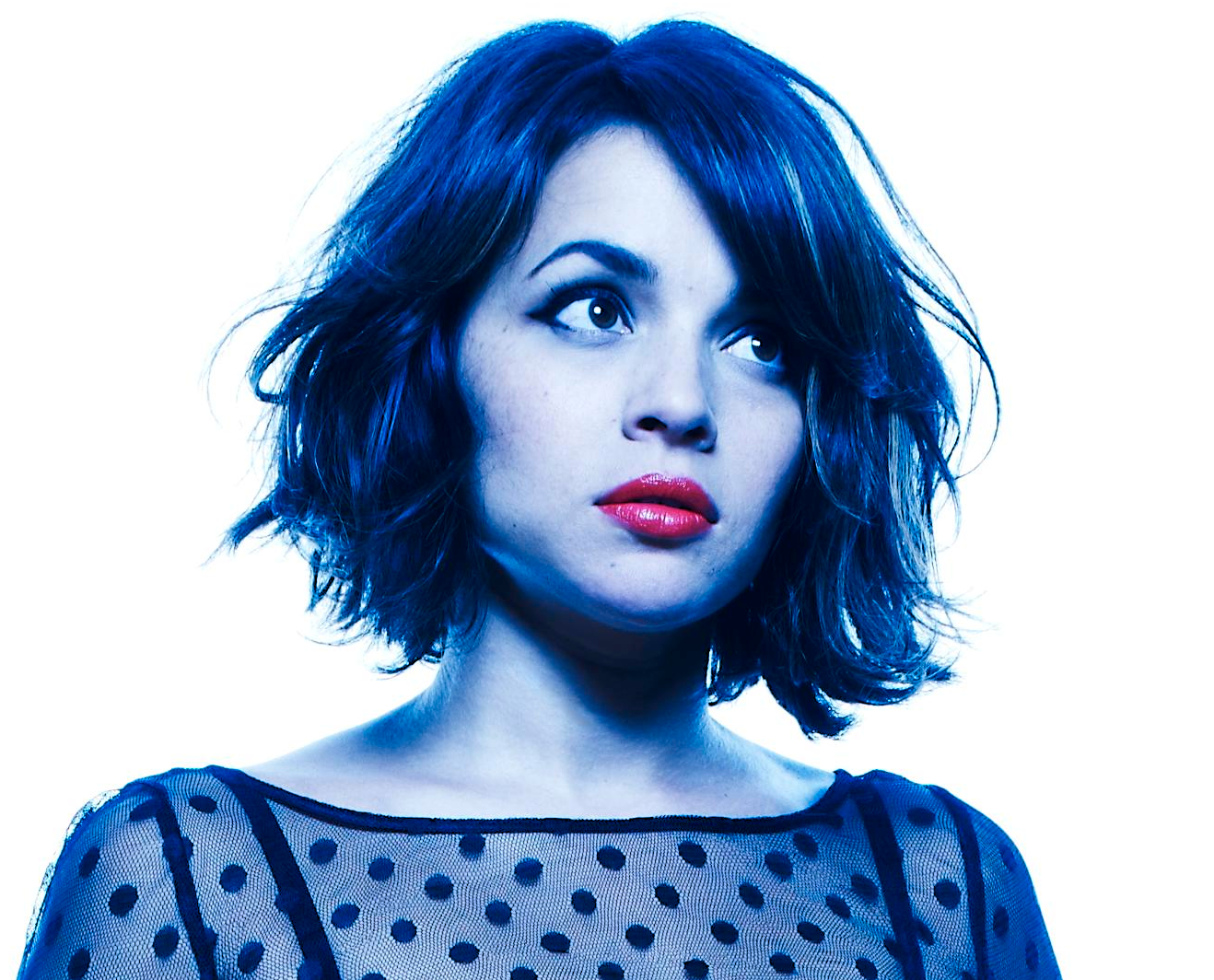 Norah Jones - Little Room Lyrics | MetroLyrics