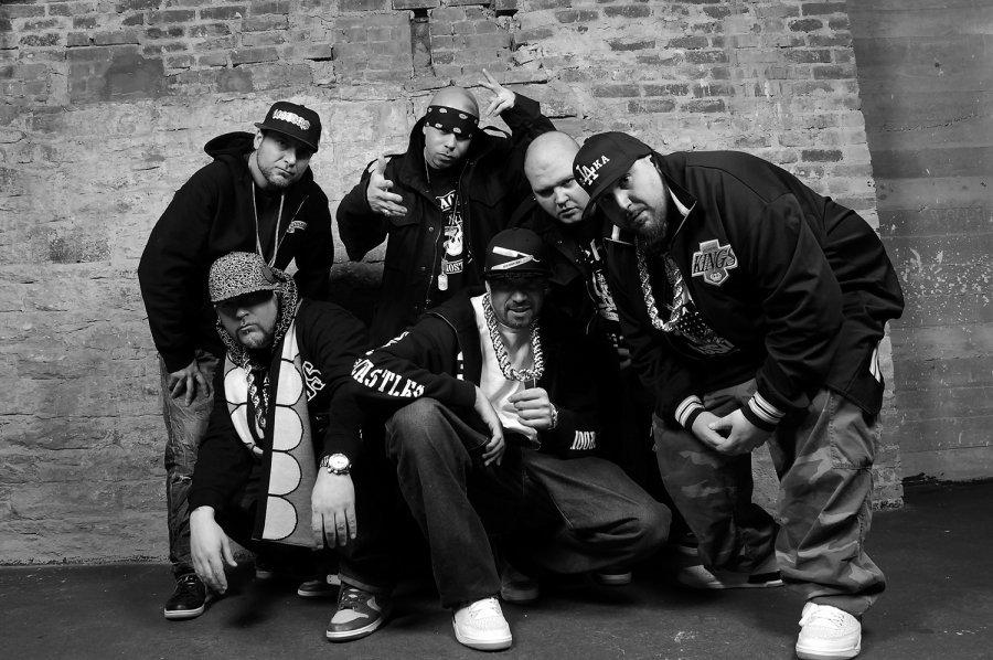 La Coka Nostra - Gun In Your Mouth Lyrics | MetroLyrics