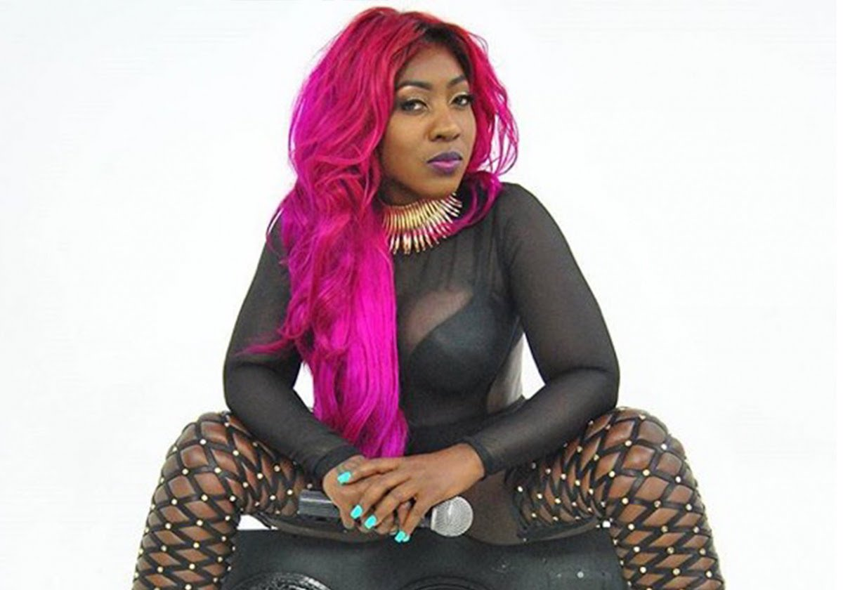 Image result for spice dancehall