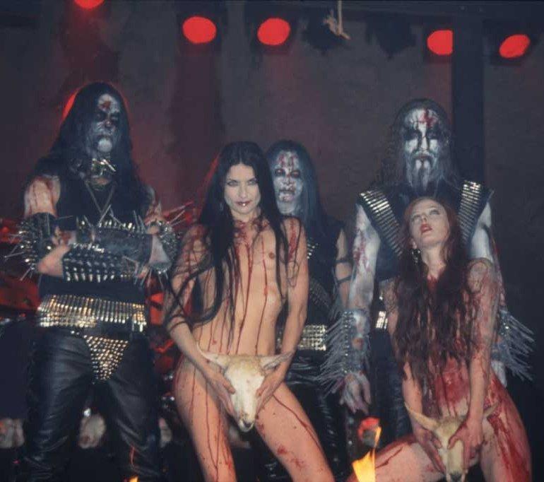 show gorgoroth