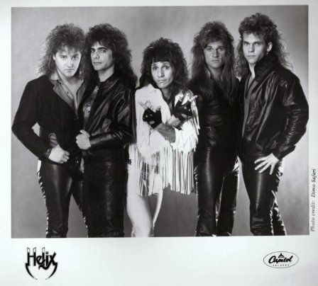 Helix:No Rest For The Wicked (1983) - lyrics.wikia.com