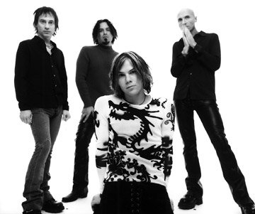 Bizarre Love Triangle Stabbing Westward 47
