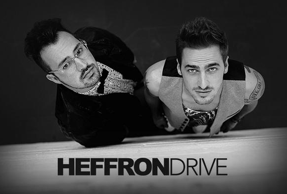 Heffron Drive Lyrics Music News And Biography