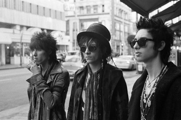 Palaye Royale Lyrics, Music, News And Biography