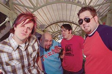 Bowling For Soup - Punk Rock 101 Lyrics | MetroLyrics