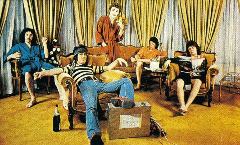 The Sensational Alex Harvey Band - Next Lyrics | MetroLyrics