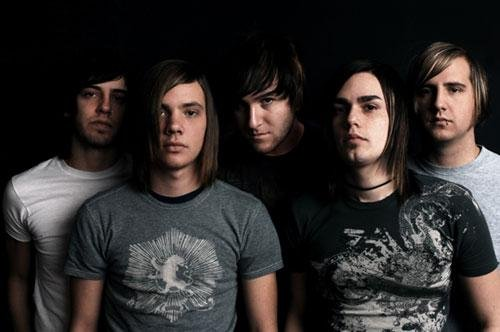 Red Jumpsuit Apparatus News | MetroLyrics
