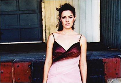Emilie-Claire Barlow Nude Photos 74
