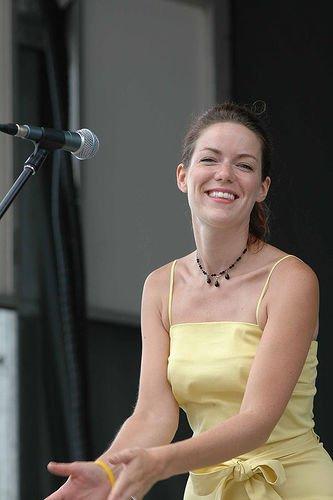 Emilie-Claire Barlow Nude Photos 32