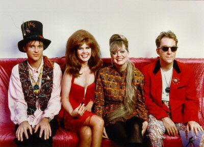 B-52s Pictures | Metro...B 52s Band