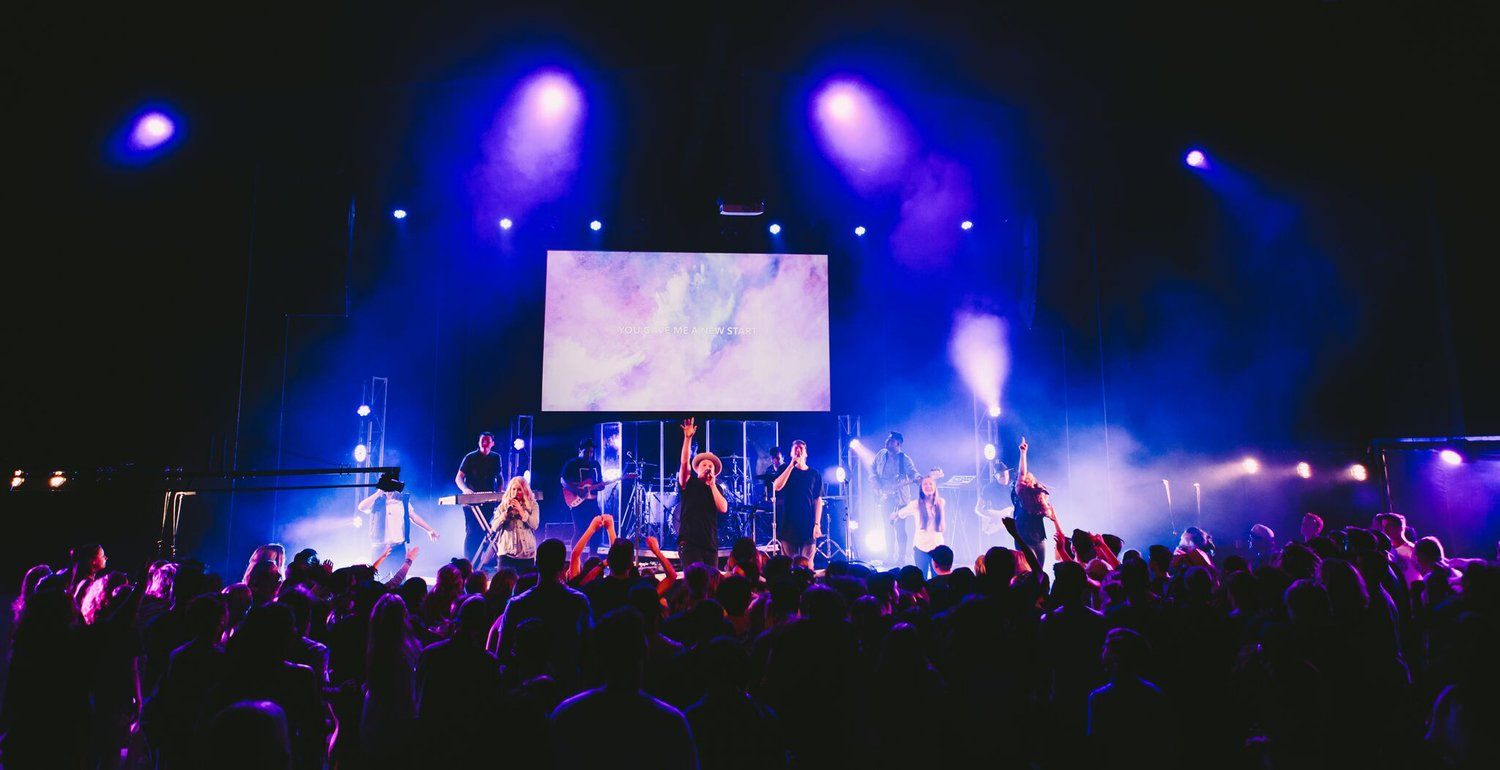 Elevation Youth