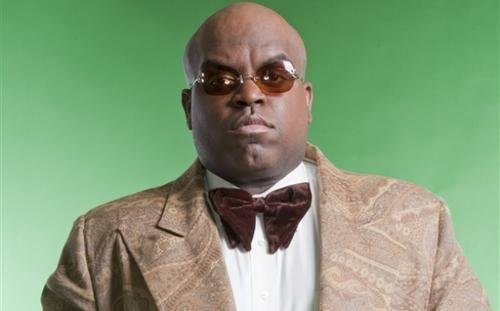 ceelo green music