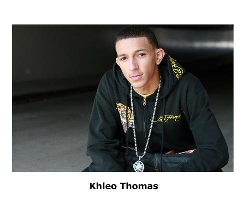 khleo thomas and zendaya