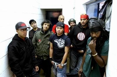Asian Dub Foundation Flyover Listen, watch,