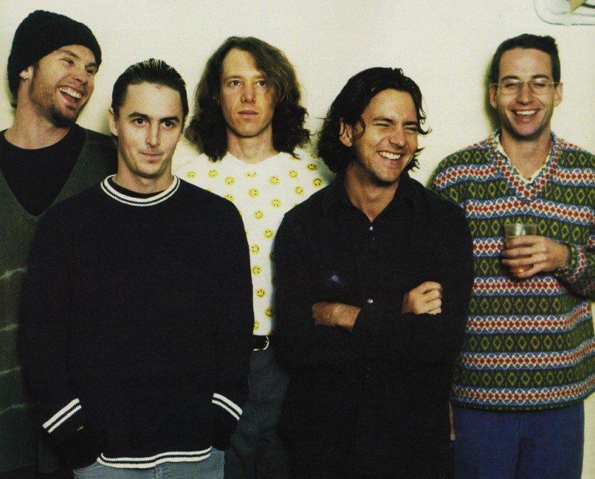 Lyric pearl jam misheard lyrics : Pearl Jam - Not For You Lyrics | MetroLyrics
