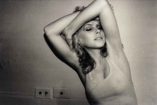 Debbie harry sexy pics