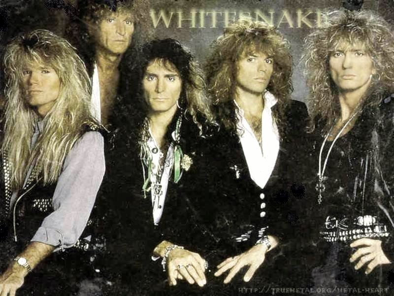 Whitesnake Pictures | MetroLyrics