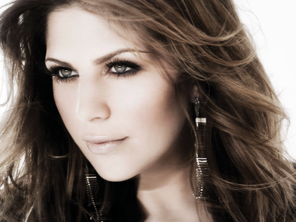 hillary scott,thy will,music video,emotional
