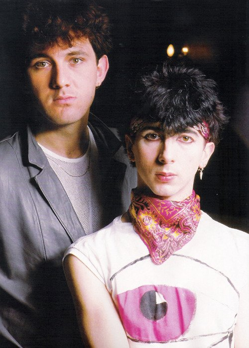 Soft Cell Pictures | MetroLyrics
