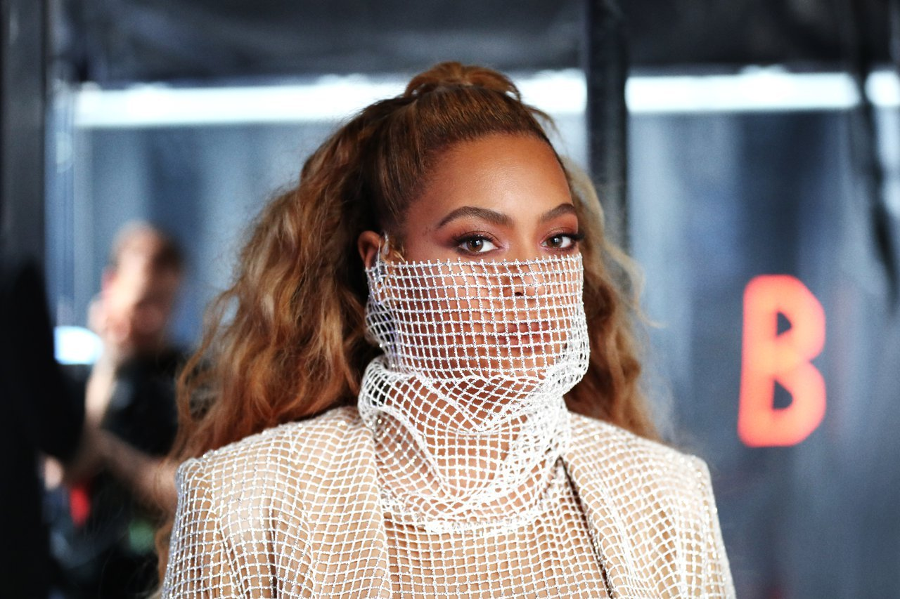 hhBeyoncé - artist photos