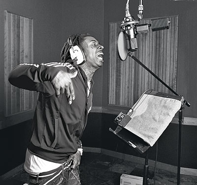 hhLil Wayne - artist photos