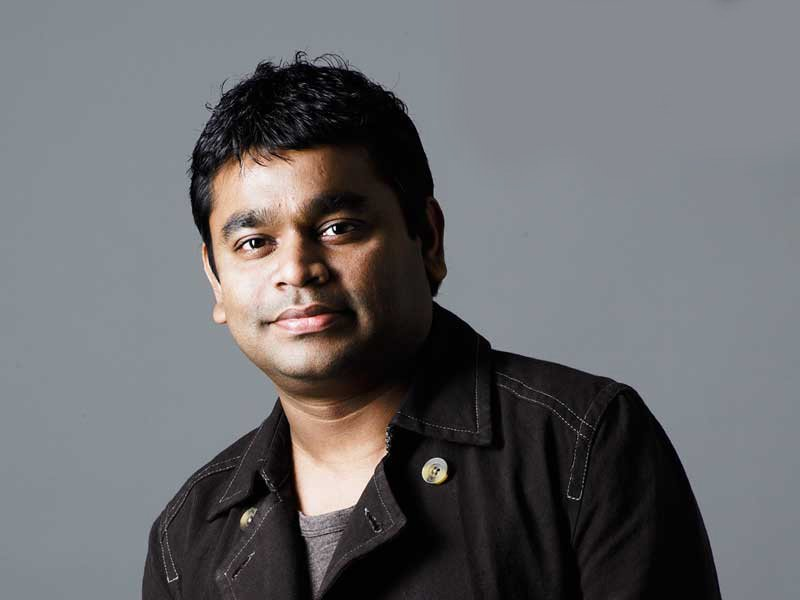 hhA. R. Rahman - artist photos