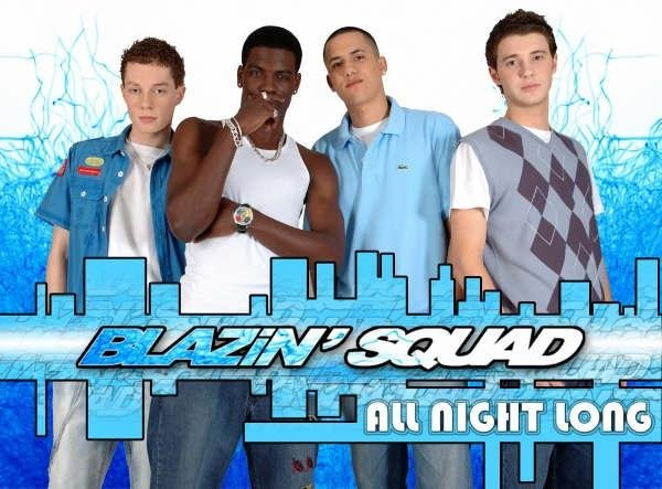 Blazin squad lets start again lyrics