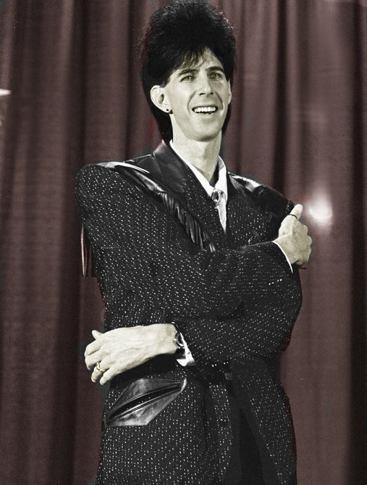 Ric Ocasek Pictures | MetroLyrics