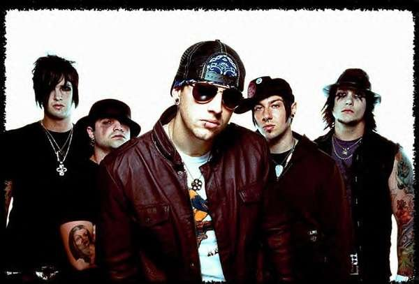 Download image Avenged Sevenfold Foto Alberto F PC, Android, iPhone ...