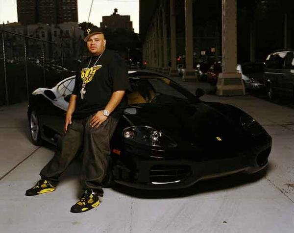 hhFat Joe - artist photos