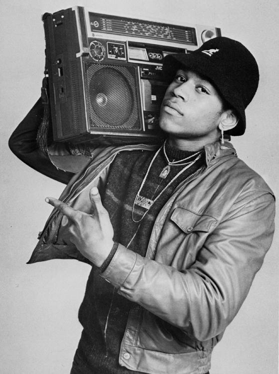 LL Cool J Featured Song Lyrics | MetroLyrics