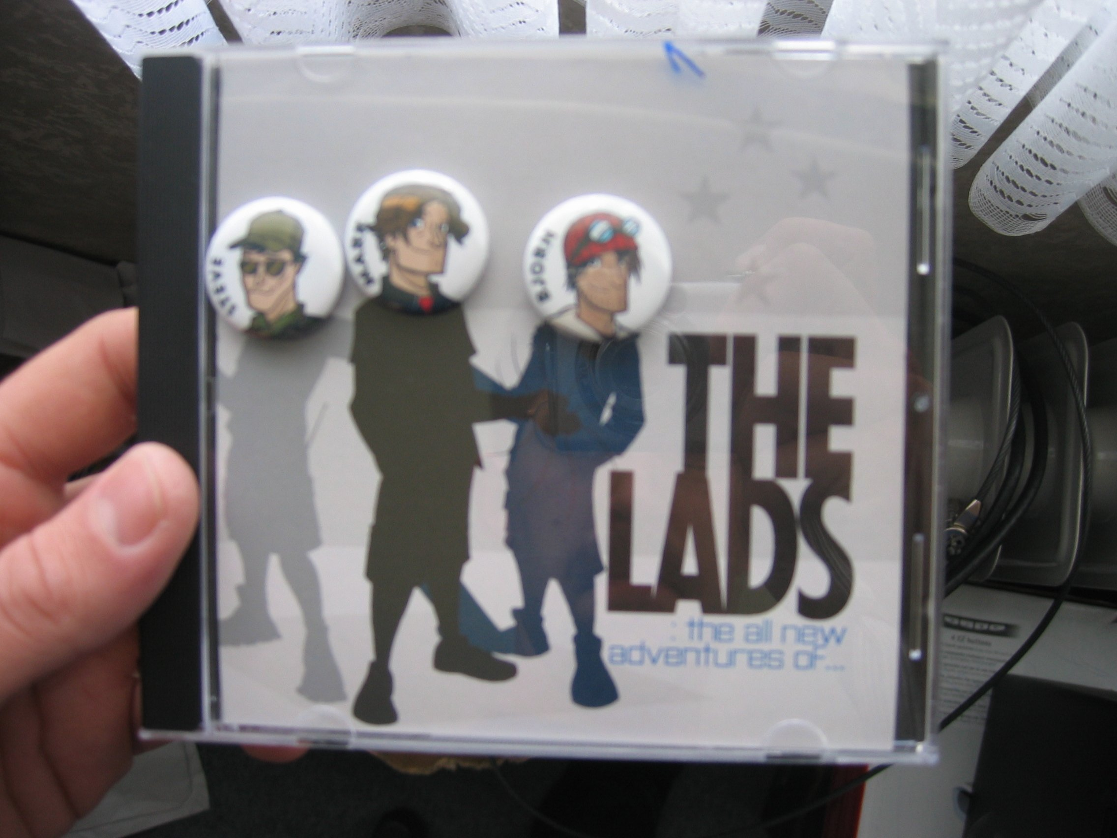 The Lads Song Lyrics | MetroLyrics