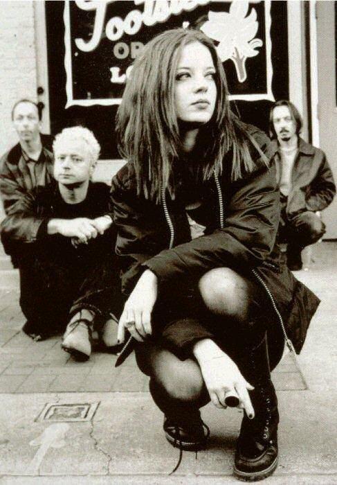 I love techno 2004 redhead compilation tracklist