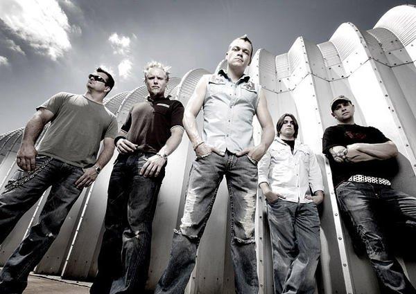 hh3 Doors Down - artist photos  sc 1 st  MetroLyrics & 3 Doors Down - Itu0027s Not My Time Lyrics   MetroLyrics pezcame.com