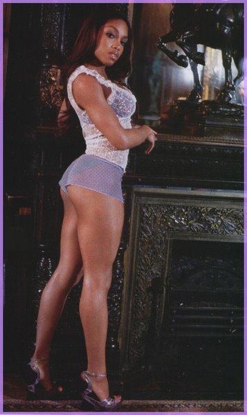 Brooke Valentine #