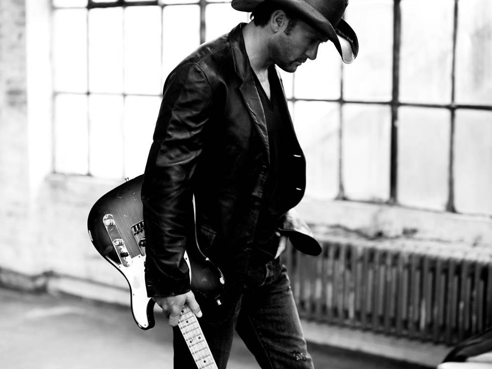 Tim McGraw - Lookin' For That Girl Lyrics   MetroLyrics