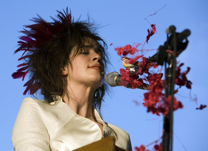 Imogen Heap Speeding Cars: Imogen Heap Lyrics, Music, News And Biography