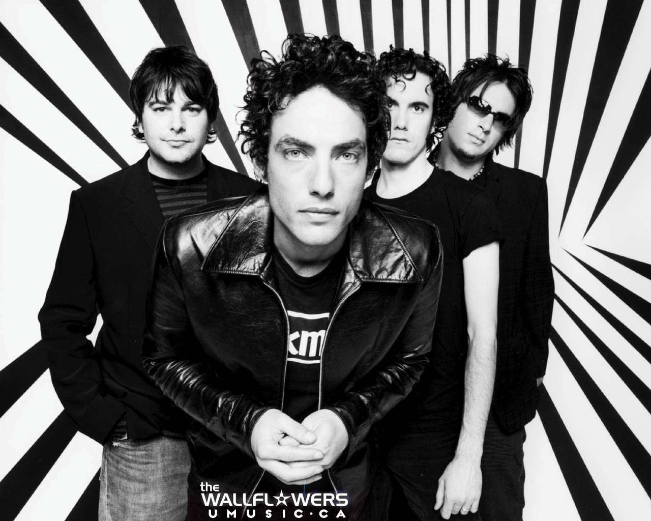 The Wallflowers Song Lyrics by Albums