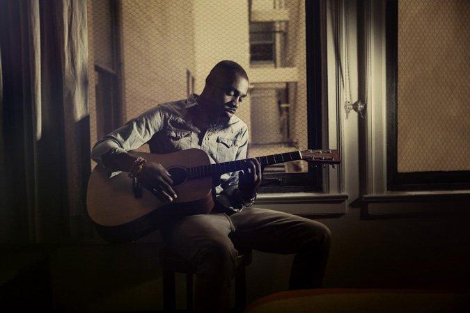 hhMali Music - artist photos
