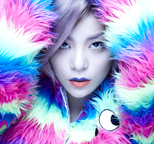 Ailee heaven lyrics metrolyrics hhailee artist photos stopboris